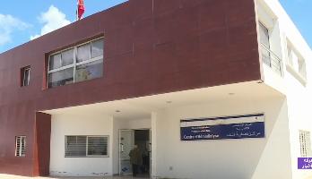 مركز صحي خاص بمرضى القصور الكلوي
