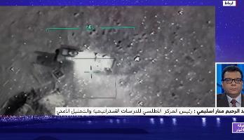 منار اسليمي: ليبيا على أبواب سيناريو سوري جديد