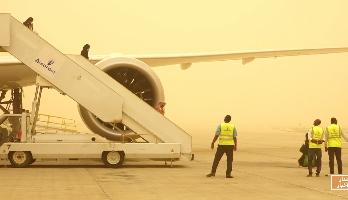 بداية إعادة الموريتانيين العالقين في الخارج