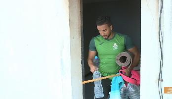 أساليب مبتكرة لخوض التمارين الرياضية في ظل جائحة كورونا