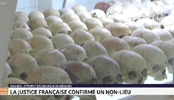 Attentat déclencheur du génocide au Rwanda: la justice française confirme un non-lieu