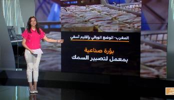 شاشة تفاعلية .. تفاصيل التدابير المتخذة بمدينة آسفي لاحتواء تفشي فيروس كورونا