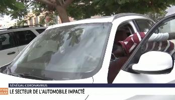 Sénégal: le secteur de l'automobile impacté