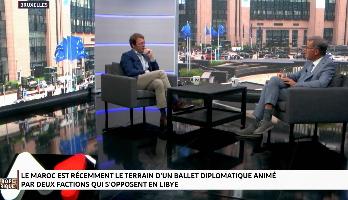 """Koert Debeuf: l'importance du rôle du Maroc dans la résolution du conflit en Libye réside dans """"sa neutralité"""""""