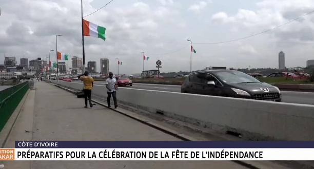 Côte d'Ivoire: préparatifs pour la célébration de la fête de l'indépendance