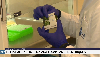 Covid-19: le Maroc participera aux essais multicentriques...Réponses du Pr Jaafar Heikel