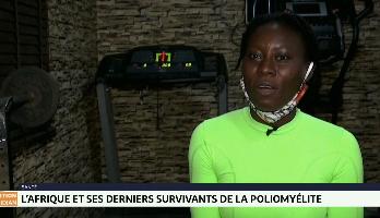 L'Afrique et ses derniers survivants de la poliomyélite