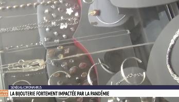 Sénégal-Coronavirus: la bijouterie fortement impactée par la pandémie