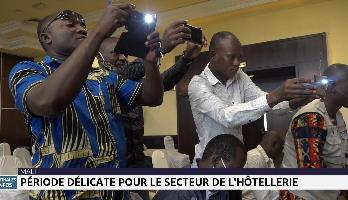 Mali: période délicate pour le secteur de l'hôtellerie