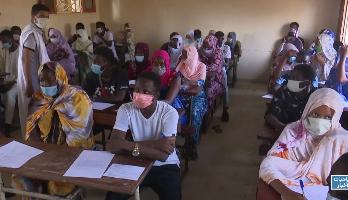 موريتانيا .. البالكالوريافي ظل أجواء كورونا