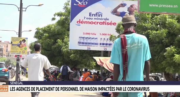 Sénégal: les agences de placement de personnel de maison impactées par le coronavirus