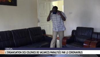 Sénégal: l'organisation des colonies de vacances paralysée par le Coronavirus