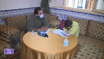 روبورتاج ..الأسر المغربية تبتكر برامج ترفيهية لأطفالها خلال العطلة المدرسية