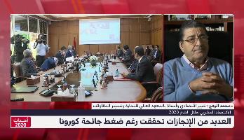 كيف ساهم صندوق التضامن في الحد من أزمة كورونا بالمغرب؟ .. محمد الرهج يوضح