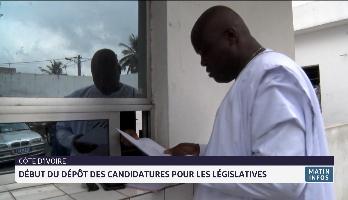Côte d'Ivoire: cap sur les législatives