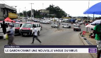 Covid-19: le Gabon craint une nouvelle vague
