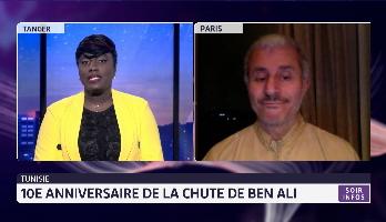 Chute de Ben Ali: 10 ans après...