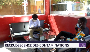 Niger/Coronavirus: recrudescence des contaminations