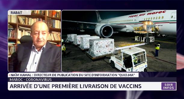 Covid-19: les enjeux de la campagne de vaccination