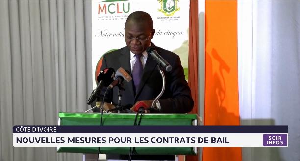 Côte d'Ivoire: nouvelles mesures pour les contrats de bail
