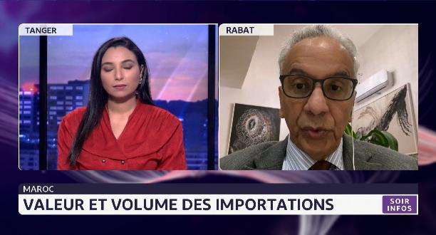 Maroc: substitution des importations par la production locale