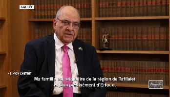 Juifs marocains: un attachement immémorial à la terre des ancêtres