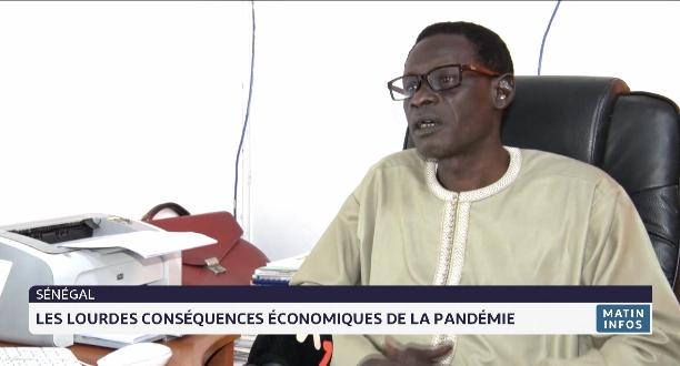 Sénégal: les lourdes conséquences économiques de la pandémie