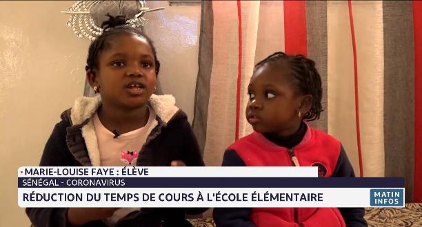 Sénégal: réduction du temps de cours à l'école élémentaire