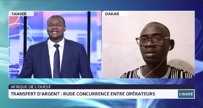 L'invité: le marché intérieur africain du transfert d'argent en pleine croissance