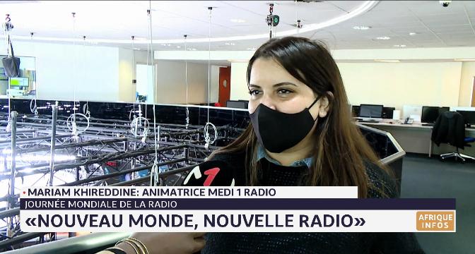 Journée mondiale de la radio: nouveau monde, nouvelle radio
