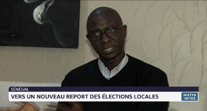 Sénégal: vers un nouveau report des élections locales