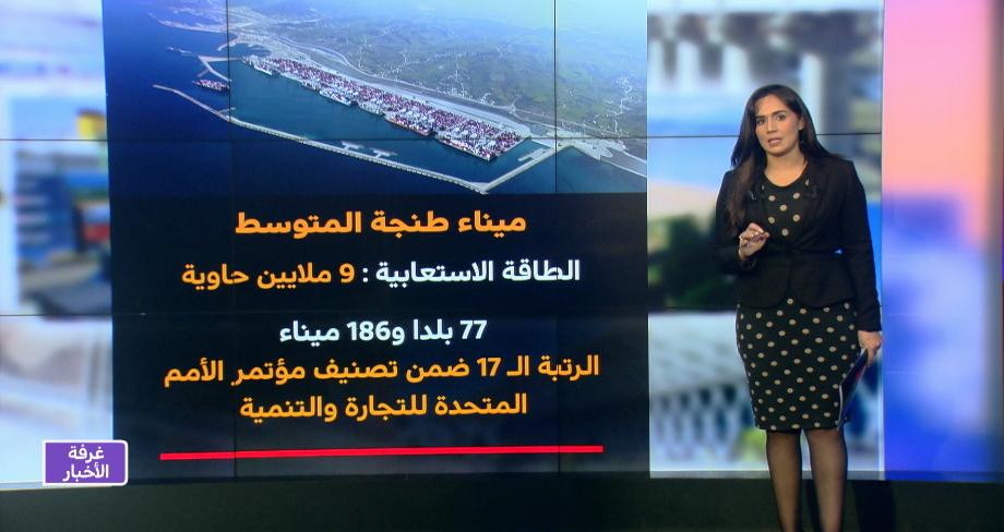 ملف .. المغرب يعيش على وقع مشاريع تنموية كبيرة