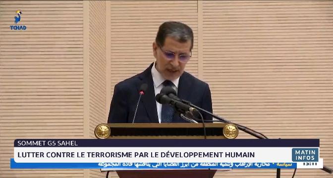 Sommet G5 Sahel: lutter contre le terrorisme par le développement humain