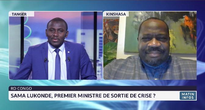 RDC: Sama Lukonde, premier ministre de sortie de crise ? Analyse d'Henri Nzouzi