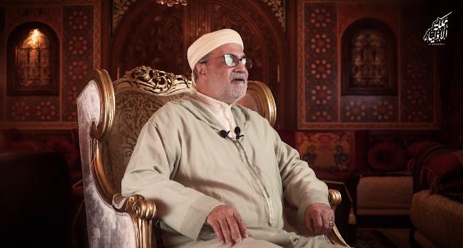 الشيخ محمد علي بن الصديق الغماري: السلطان محمد بن عبد الله كان أول من أدخل مسند الإمام أحمد إلى المغرب