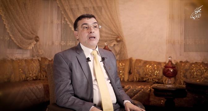 عبد الرحيم العلمي يبرز أهم ما ميز تاريخ المغرب خلال القرون الوسطى إلى الفترة المعاصرة