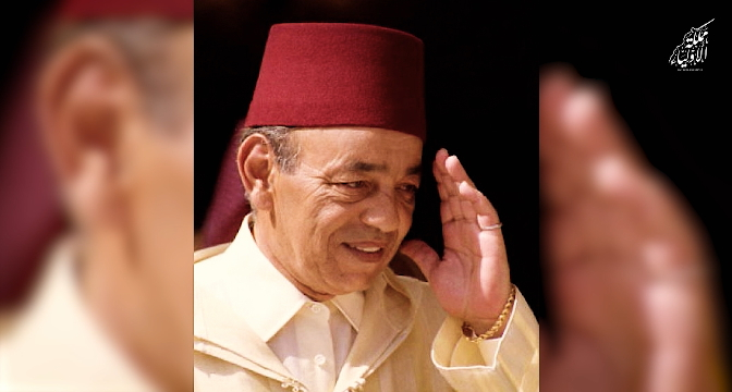 أحمد الخليع : المغرب بلد الولاية وملوك الأولياء