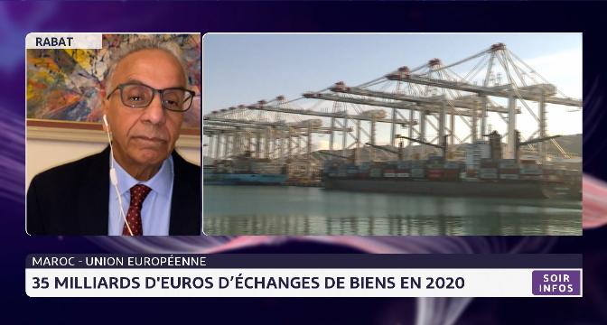 Coup de projecteur sur le bilan du partenariat Maroc-Union européenne