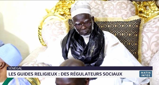 Sénégal: les guides religieux: des régulateurs sociaux