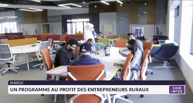 L'Village: un programme au profit des entrepreneurs ruraux