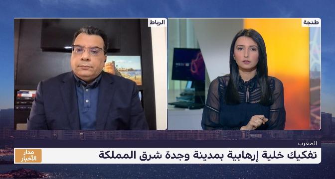 السليمي: عملية وجدة لها دلالات جغرافية أمنية والجزائر ترفض التعاون