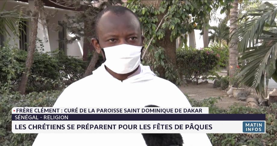 Sénégal: les chrétiens se préparent pour les fêtes de pâques