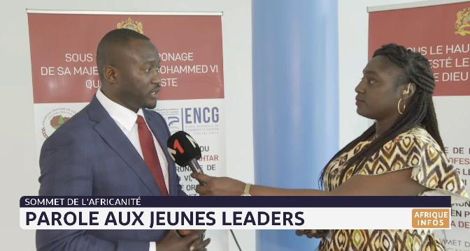 """Makan Doucouré: """"La région de Dakhla représente un potentiel économique énorme"""""""