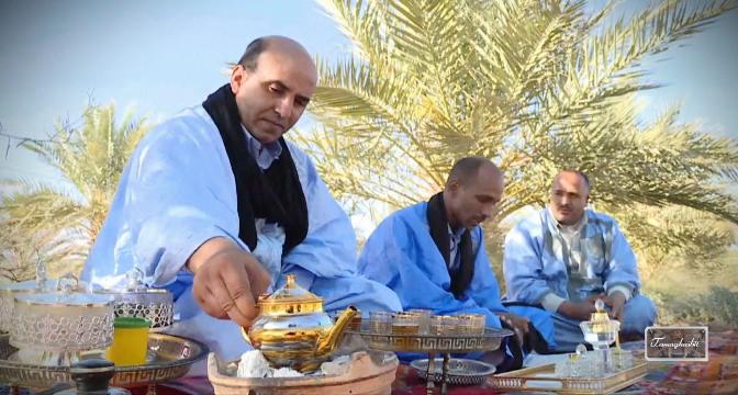 Reportage: Voyage dans les rimes de la poésie hassanie