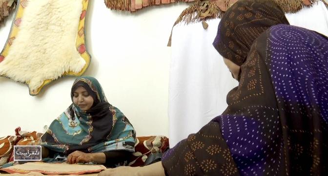 حضور تربية الإبل في الموروث الثقافي الصحراوي
