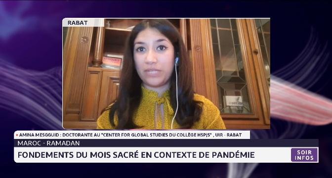 Maroc-ramadan: fondements du mois sacré en contexte de pandémie