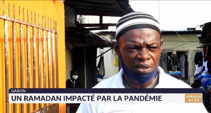 Gabon: un Ramadan impacté par la pandémie