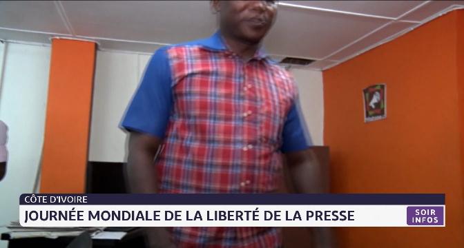 Côte d'Ivoire: Journée mondiale de la liberté de la presse
