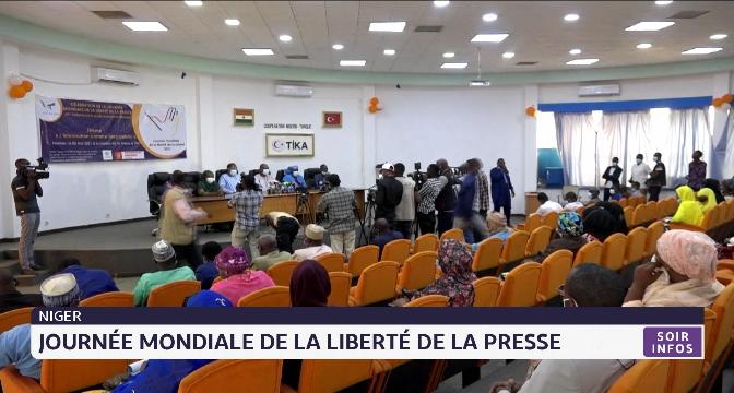 Niger: célébration de la Journée mondiale de la liberté de la presse