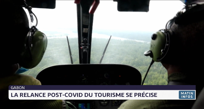 Gabon: la relance post-Covid du tourisme se précise